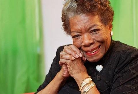 52 Incredible Women: Dr. Maya Angelou, Poet Laureate
