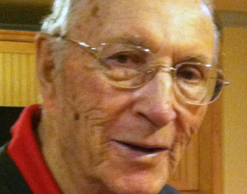 Obituary: Joseph F. McDonald, Jr., 88