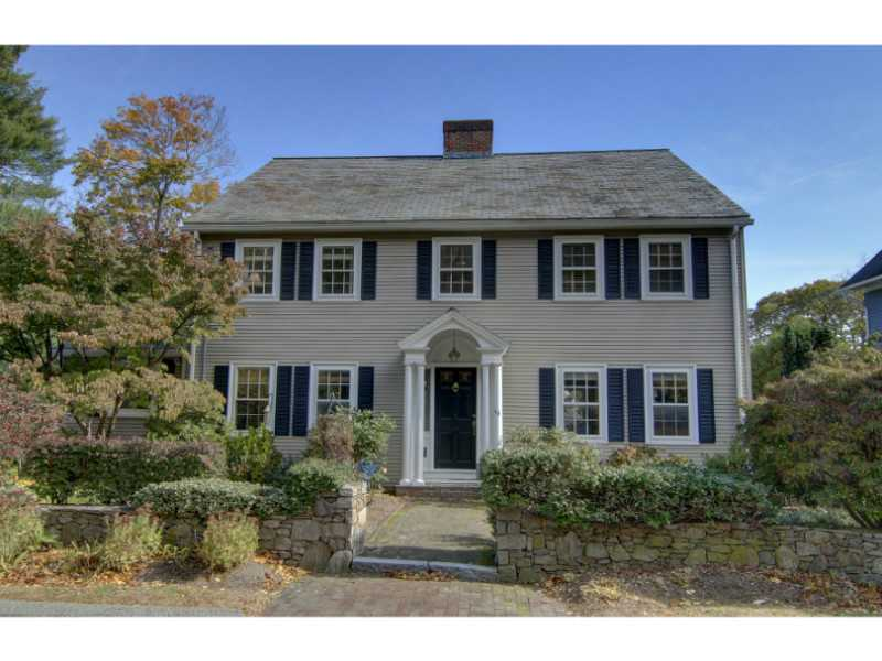 Just Sold: Four Recent Home Sales