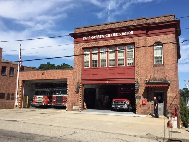 Council to Take Unusual Vote on Interim Fire Chief Saturday