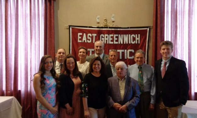 East Greenwich Athletic Hall of Fame Announces 2021 Awards Dinner