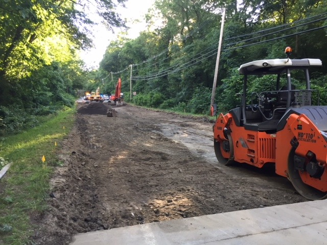 Division Street Could Reopen Tuesday