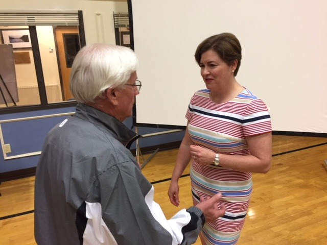 Corrigan Approved as Town Manager, 4-1