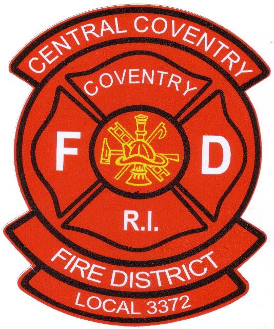 Central Coventry Fire Hiring List Not Open to East Greenwich