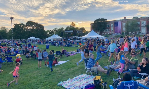 Summer's End 2019 Concert Set for Aug. 30