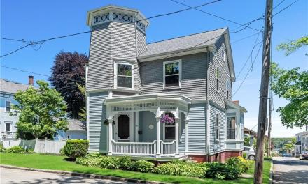 This Week in EG Real Estate, 9/13/19: Historic Hill Gem