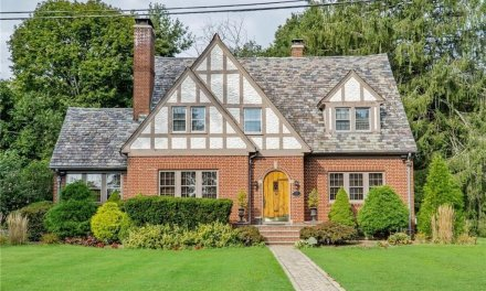 This Week in EG Real Estate, 10/11/19: Tudor Treasure