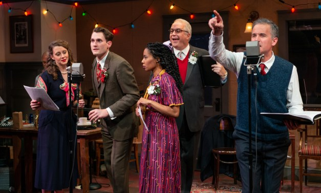 """Review: The Gamm's """"It's a Wonderful Life"""""""