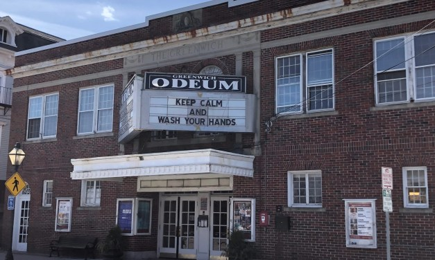 Phase 3 to Allow Larger Outdoor Gatherings; Reopening of Theaters