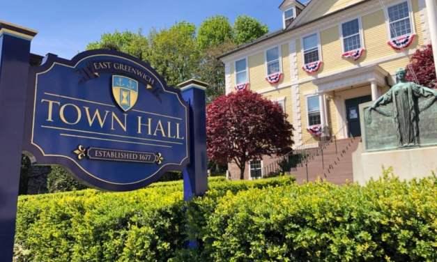 EG Calendar: In-Person Council Meeting; Main Street Stroll