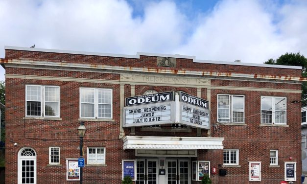 Odeum Reopens; Academy Field Concerts to Begin