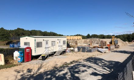 Town Makes Progress on Affordable Housing