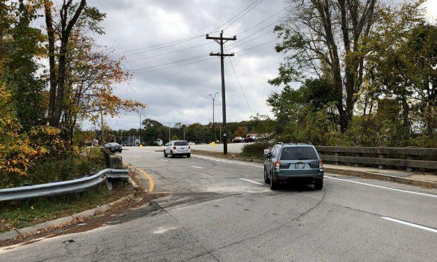 Early Morning Crash Kills 1, Injures 3