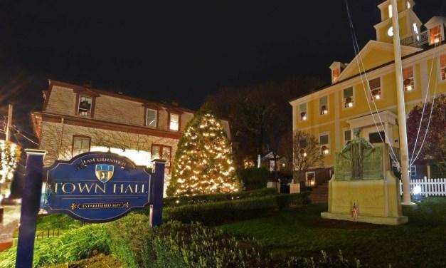 EG Calendar: New School Committee; Holiday Car Parade & Tree Lighting