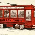 EG Calendar: Virtual Trolley Trip; Electronic Waste & Clothing Drives