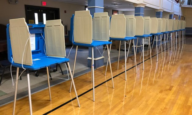 Special Election for School Committee Tuesday