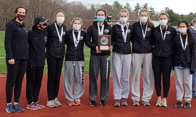 XC States: Girls Place 2nd; Boys Place 8th