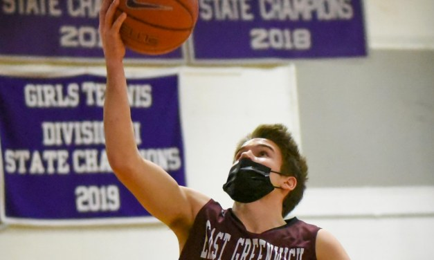 Boys Hoops: McMullen Hits 1,000 Points; EG Improves to 4-0