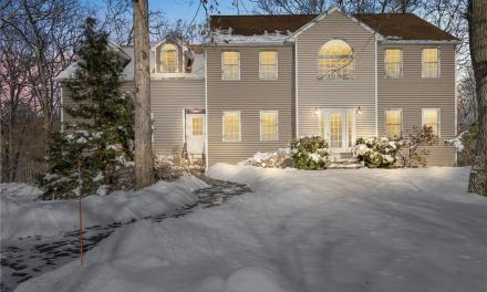 This Week in EG Real Estate: Snowy House Hunting