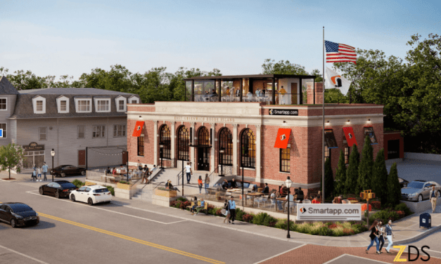 HDC Weighs Changes at Old Post Office & Lido on Main
