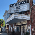 Spring at the Odeum: Live Music 😊 & 'Meals for Reels'