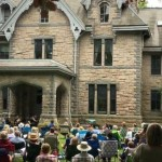 Music on the Hill Returns: Online, Outdoors & Indoors