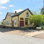 This Week in EG Real Estate: The Historic EG Railroad Station for Sale
