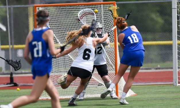 Girls Lacrosse: EG Tops Middletown, 7-6
