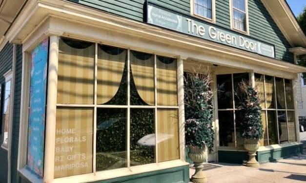 Business Updates: Green Door Coming Back! Chase Bank Opens & Goodbye Allegra