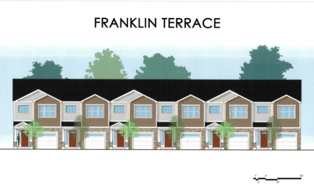Franklin Road Condo Project Clears First Hurdle