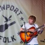 Newport Folk Festival, Day 4