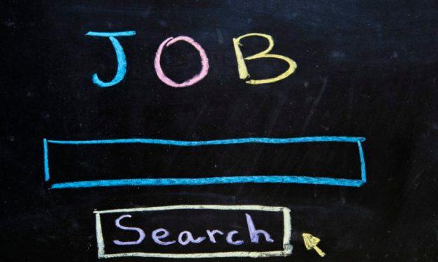 Now Hiring in EG: Ample Admin Opportunities