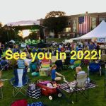 No Summer's End This Year But Plans Afoot for 2022