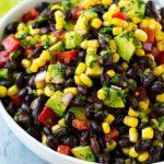 EG Eats: Black Bean Summer Salad