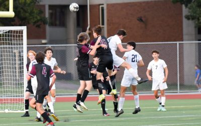 Boys Soccer: SK Beats EG, 2-0