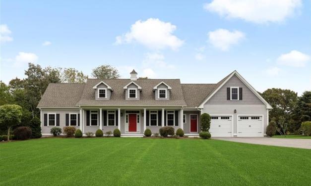 This Week in EG Real Estate: 13 New Listings & $2M Sale