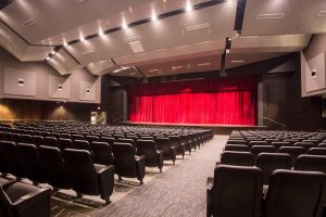 Farmington High School Phase I - Auditorium