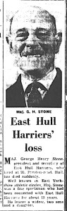 HULL DAILY MAIL Nov 20th 1969