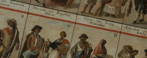 casta system