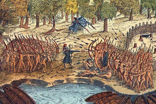 Beaver Wars Mourning Wars