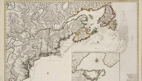 Nova Scotia American Revolution