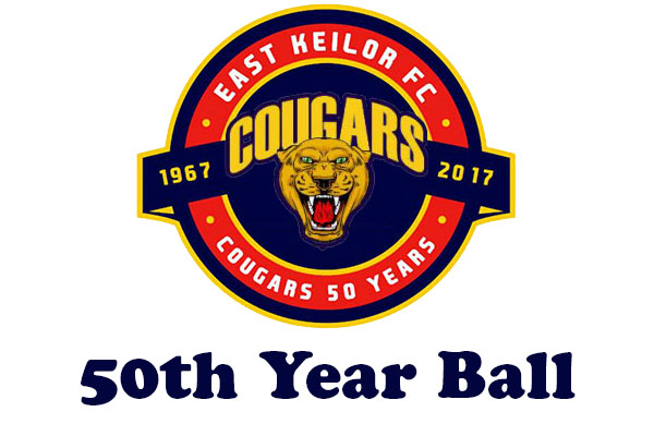 Breaking News – 50 year Ball JULY 29