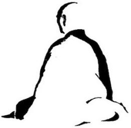 Zen sit