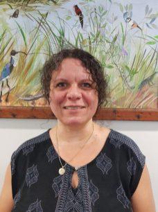 Michaela Olawsky (KDHS Staff Rep)