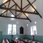 spott hall