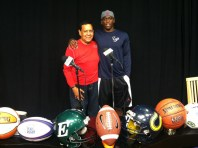 Anthony Denham East LA Sports Scene Studio