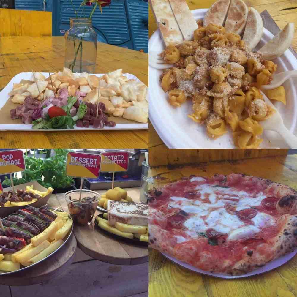 Fantastic Street Food Market