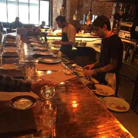108 Garage - Ladbroke Grove restaurant (15)