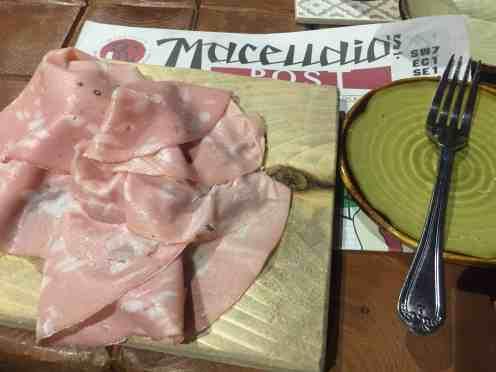 Macellaio Italian in Clapham (2)