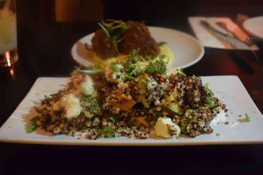 100 Hoxton restaurants in Shoredicth (1)